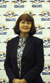 Инесса Владиславовна