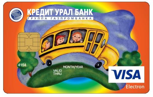 Сервисы Кредит Урал Банка