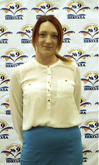 Юлия Вадимовна